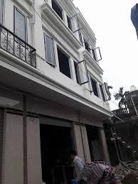 Bán nhà ngõ Toàn Thắng, 91m2, 3 tầng, an sinh cực tốt, giá 5,6 tỷ. 1749091