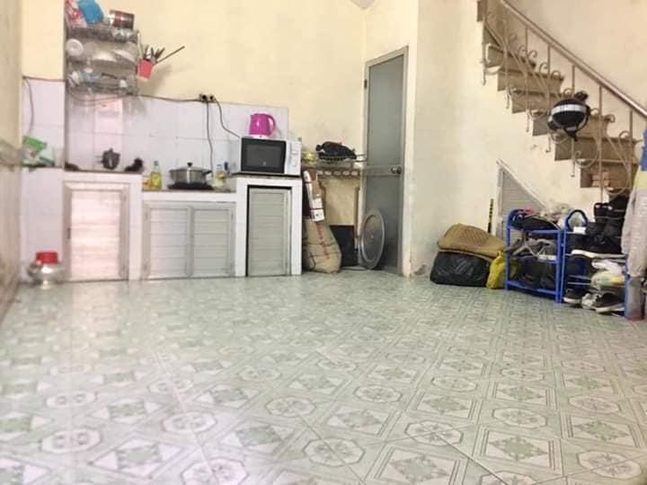 Bán  nhà Trương Định thuận tiện di chuyển nhà mới ở ngay giá 1,85 tỷ 1762347