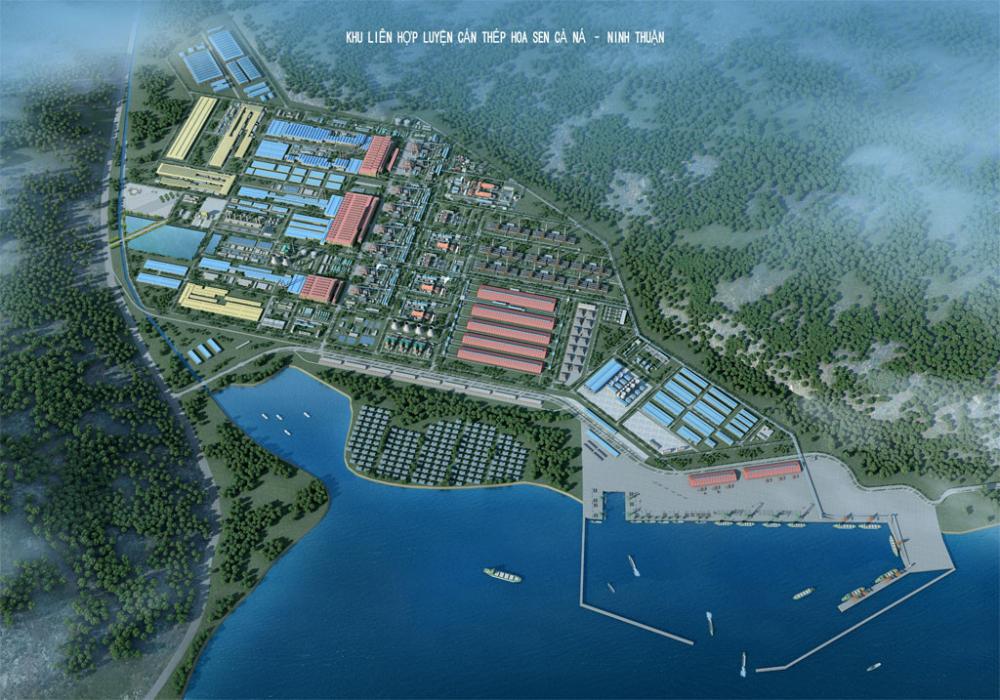 Bán đất chính chủ gần Cảng biển Quốc Tế Cà Ná - Ninh Thuận. 1811613