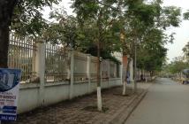 Bán nhà phân lô khu đô thị Văn Phú, Hà Đông, dẫy TT10 diện tích 90m2 x 4 tầng nhà vị trí đẹp