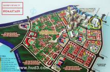 Chính chủ bán gấp ô biệt thự TT5D Tây Nam Linh Đàm, DT 280m2 – 0934.637.639