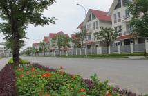 Cần bán nhà liền kề 8 xây thô 4 tầng khu đô thị Văn Khê - Hà Đông