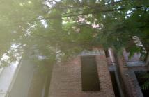 Bán nhà xây thô 3,5 tầng thiết kế đẹp, ngõ 40 Xuân La – HN