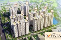 Bán tòa thương mại V3 chung cư The Vesta giá rẻ hỗ trợ gói 30000 tỷ