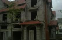 Bán biệt thự lô A29 đô thị Geleximco-Lê Trọng Tấn, Hà Đông, Hà Nội diện tích 240m2 giá 8.5 Tỷ
