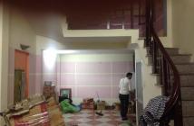 Nhà 5 tầng còn mới gần Linh Đàm