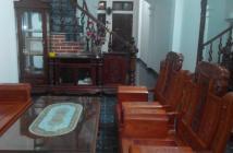 Bán nhà phân lô 4 tầng cực đẹp khu tập thể Kho Bạc Hà Tây, phường La Khê, quận Hà Đông, ô tô đỗ cửa.