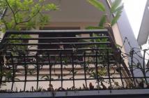 Bán GẤP nhà ngõ phố Xuân La DT 76m, 2 tầng MT 4m