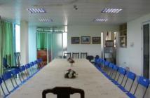 Bán nhà mặt phố Trần Đại Nghĩa, DT 100m2 nhà 8 tầng MT 9m