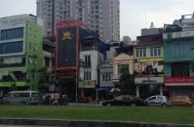 Bán nhà 2  mặt phố Ô Chợ Dừa + Đê La Thành DT 119,3m x 4 tầng MT 4,75m