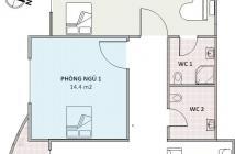 Bán nhà liền kề TT10 khu đô thị Văn Phú, quận Hà Đông, dt 90m2 x 4 tầng vị trí đẹp giá tốt.