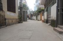 Bán nhà Bằng A Hoàng Liệt Linh Đàm, 45m mặt ngõ ô tô đỗ đi qua nhà