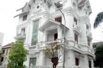 Bán biệt thự thành phố Giao Lưu, dãy TT2 DT253m vị trí cực đẹp giá chỉ 65tr/m2 -chính chủ