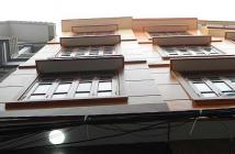 Bán nhà phố Tựu Liệt, Thanh Trì, 32m2, 5 tầng, ô tô đỗ cửa