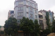 Bán nhà mặt phố Nguyễn Thượng Hiền.Lô Góc. Vị Trí đắc địa 180m, 3 tầng, mt 7m