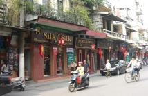 Bán nhà mặt phố Tống Duy Tân, Hoàn Kiếm, khu phố ẩm thực, kinh doanh 24/24.