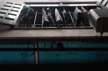 Bán nhà phân lô ngõ 230 Lạc Trung, Hai Bà Trưng, giá 3,8 tỷ +DT : 77m2 x 5 tầng; Hướng Nam ,Ghé Đông