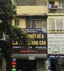 Bán gấp nhà MP nguyễn thai học  giá 16 tỷ