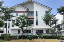 KĐT sinh thái Gamuda - Hoàng Mai với 40 căn BT còn lại trong giai đoạn 1 với tiện ích 5*