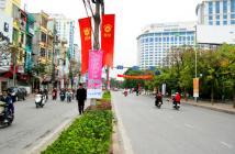 Bán nhà mới 23m2 x 4 tầng ngõ 290 Kim Mã, hướng Đông, MT 3.3m, giá 2,6 tỷ