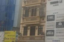 Cần bán nhà gấp mặt phố Hai Bà Trưng , diện tích 33m2, 7 tầng, MT 5.6m, giá bán 23.5 tỷ TL