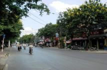 Bán nhà mặt phố Đào Duy Từ, Hoàn Kiếm, DT 90m, MT 4m, giá bán 59 tỷ