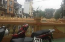 Bán nhà cấp 4 65m2,mặt tiền 4,5m tại Hoàng Quốc Việt,Cầu Giấy,HN.