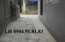 Bán nhà mặt ngõ 147 Triều Khúc, 34m2, 5 tầng, giá 2.25 tỷ, kinh doanh nhỏ lẻ - LH 0904918183