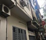 Bán nhà 46m2 x 5tầng tại đường Tây Sơn,Q.Đống Đa,HN