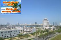 Đất 15,5 x 25, 2MT đường Trần Hưng Đạo Đà Nẵng,giữa cầu Rồng và cầu sông Hàn