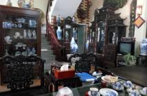 Cần bán nhà sát khu đô thị Văn Phú, quận Hà Đông, dt 42m2 x 3 tầng nhà đẹp giá hợp lý.