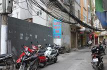 Bán nhà phố Khương Thượng: 53m2, 3 tầng, MT 4m, Hg Bắc, 2,6 tỷ