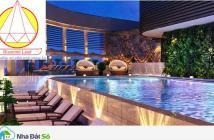 Căn hộ cao cấp 5 sao mặt tiền biển Đà Nẵng Alphanam Luxury Apartment Đà Nẵng 60-100m2