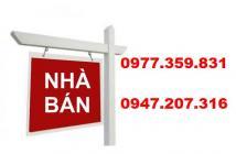 Bán nhà ngõ 155 Trường Chinh, Phương Liệt, Thanh Xuân. Giá: 3,5 tỷ