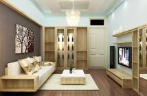 Nhà đẹp ngõ thông thoáng khu Bùi Ngọc Dương 43m2x 4 tầng, giá 3,3tỷ.
