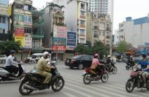 Cho thuê nhà 100 m2 x 6 Tầng mặt phố Tống Duy Tân – Giá rẻ nhất phố