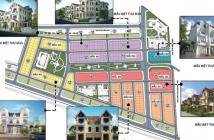 Bán liền kề, biệt thự KĐT mới Phú Lương cạnh Văn Phú Hà Đông, giá rẻ vị trí đẹp đầu tư sinh lời cao.