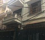 Cần bán nhà tại ngõ 106 Lê Thanh Nghị,HBT,HN.DT60m2x3 tầng,MT4m,8.5 tỷ.