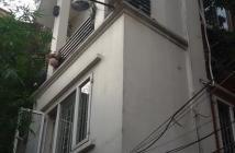 Bán nhà mặt Phố Trần Nhân Tông, diện tích 53m2 4 tầng, mặt tiền 3.5m, giá 20 tỷ