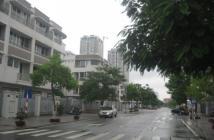Bán liền kề khu đô thị Văn Khê, DT 82,5m2, xây thô 5 tầng, sổ đỏ chính chủ, giá 4,7 tỷ