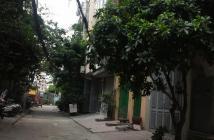 Bán nhà PL ngõ 100 Hoàng Quốc Việt, khu ĐTM Nghĩa Đô, 66m2 x 5 tầng, ĐN, 135tr/m2, LH: 0915.36.5595