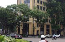 Tôi cần bán tòa nhà văn phòng 14 tầng  mặt phố Ngô Quyền, Hoàn Kiếm, Hà Nội. Diện tích 536m2