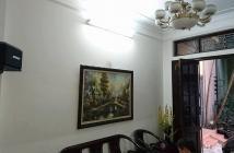 Bán nhà mặt ngõ đẹp nhất Trường Chinh, Thanh Xuân, 3,5 tỷ, ô tô đỗ trước cửa