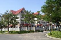 Cần bán gấp biệt thự song lập 165 m2 tại dãy BT3 khu ĐTM Văn Khê, quận Hà Đông đường 18m