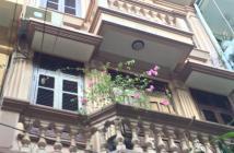 Hot bán nhà phố Minh Khai, Hai Bà Trưng, phân lô ô tô vào nhà