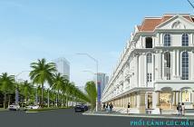 Maison Du Parc thu hút giới đầu tư, Thành phố Giao Lưu, Bắc Từ Liêm, Hà Nội