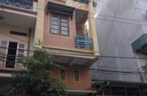 Bán nhà 52m2 x 4 tầng mặt phố Trần Đăng Ninh, quận Hà Đông, nhà rất đẹp vị trí trung tâm.