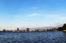 Mặt hồ view đẹp nhất,Xuân Diệu 150m2, mặt tiền 12m, giá 58,5 tỷ
