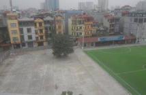 Bán nhà phố Nguyễn An Ninh giá 9.6 tỷ 7 tầng 63m2, kinh doanh, có gara