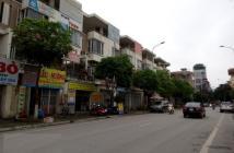 Bán nhà liền kề TT9 khu đô thị Văn Phú, Q.Hà Đông, mặt đường 42m, nhà đã hoàn thiện rất đẹp